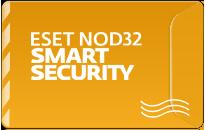 ESET NOD32 Smart Security карта